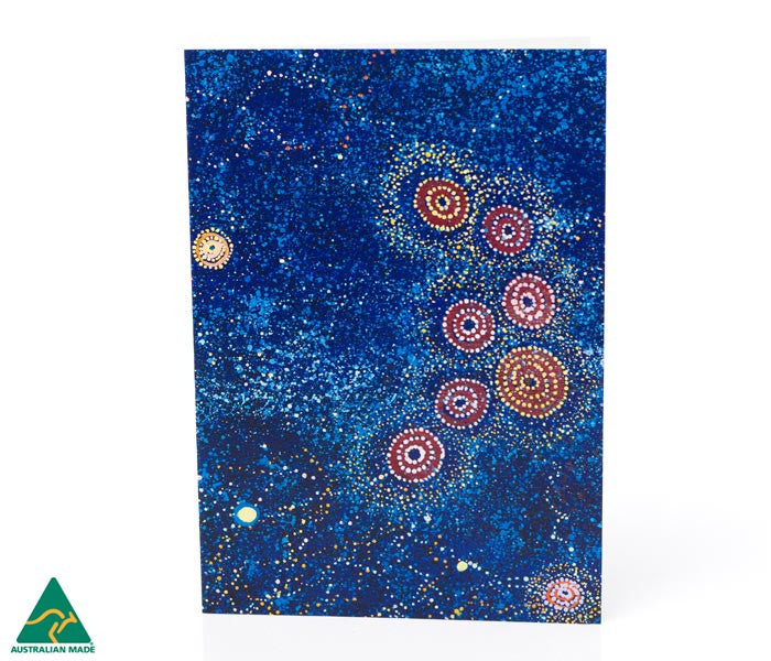 Aboriginal Art Gift Cards - NT