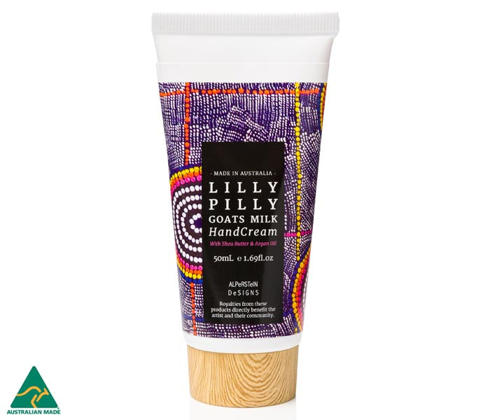 Debbie Brown Lilly Pilly Hand Cream 50ml