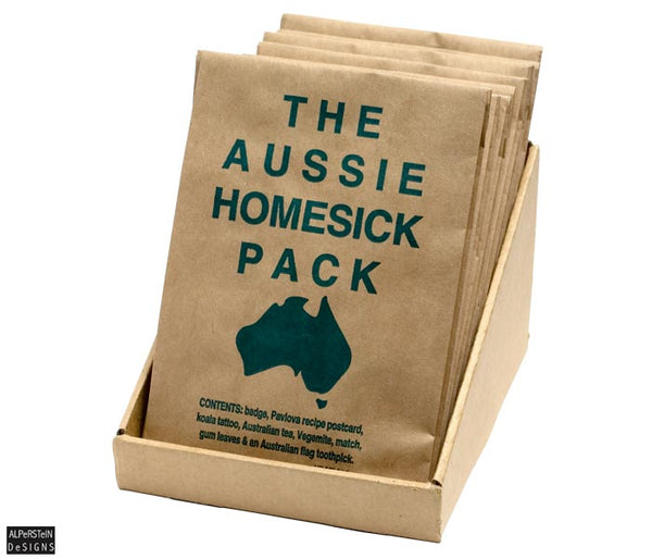 The Aussie Homesick Pack