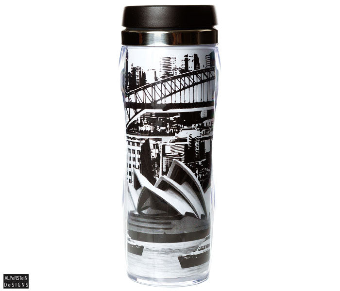 Sydney Icon Insulated Cup