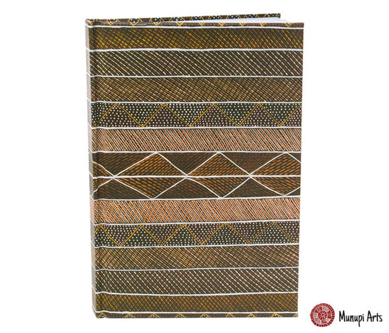 Jacinta Lorenzo A5 Journal (Tiwi)