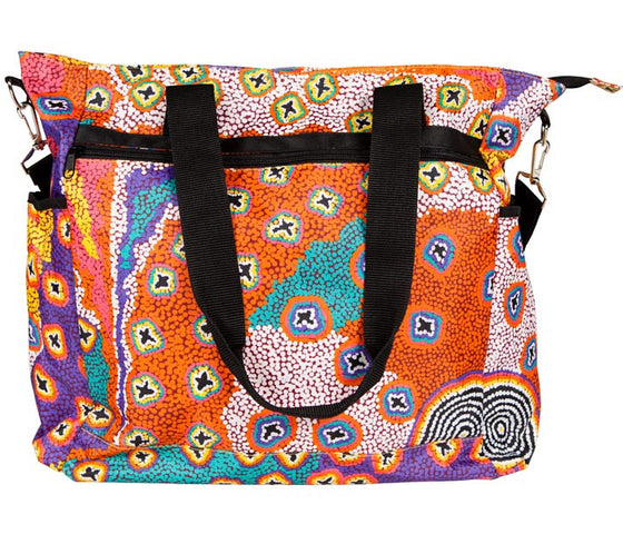 Ruth Stewart Large Travel Bag