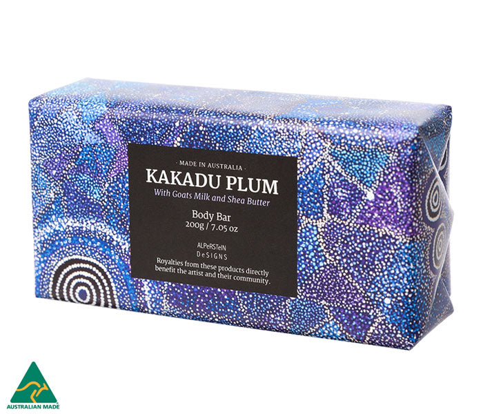 Kakadu Plum Handcream and Soap