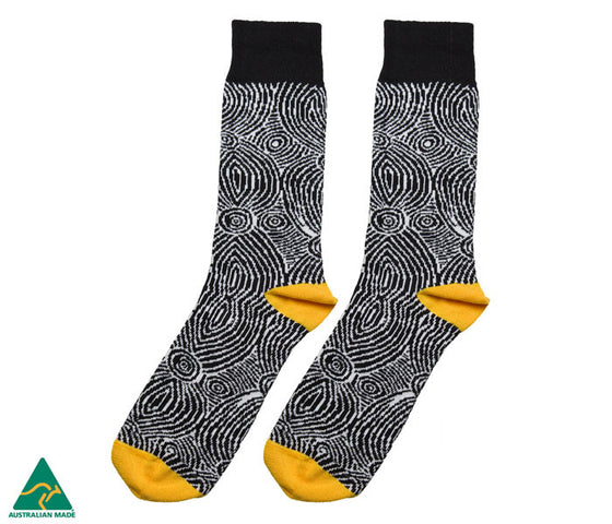 Pauline Gallagher Socks