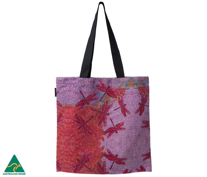 Shery J Burchill Tote Bag - Sunset