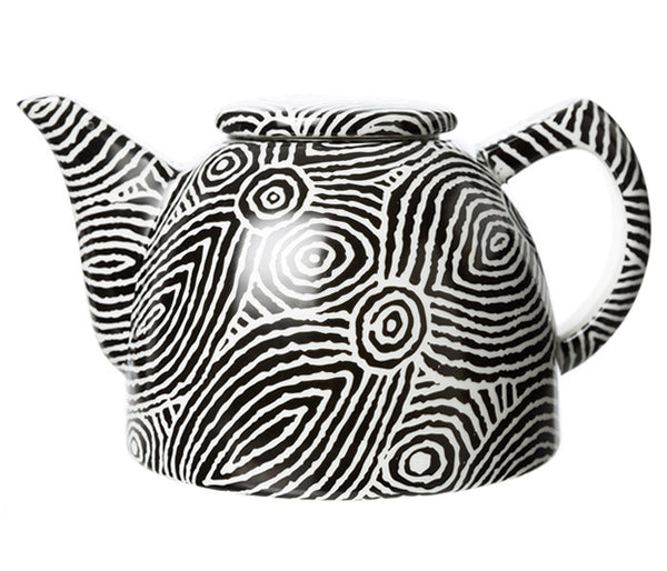 Pauline Gallagher Teapot