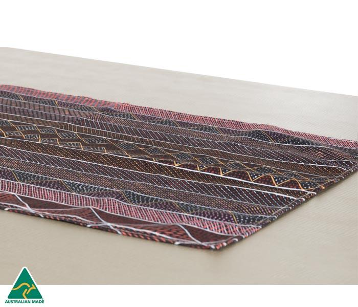 Jacinta Lorenzo Table Runner