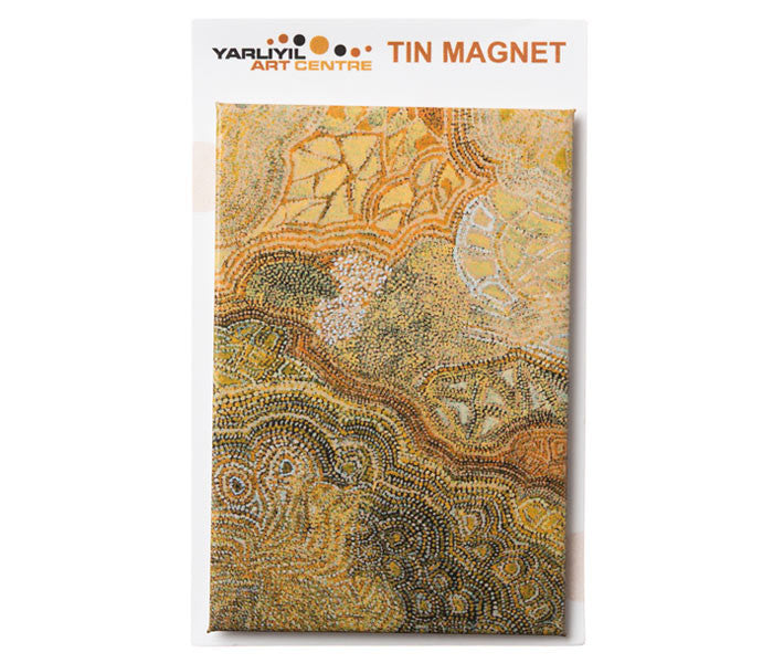Tin Magnets - Yarliyil (WA)