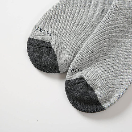Women's Cushion Crew Socks-WANDER