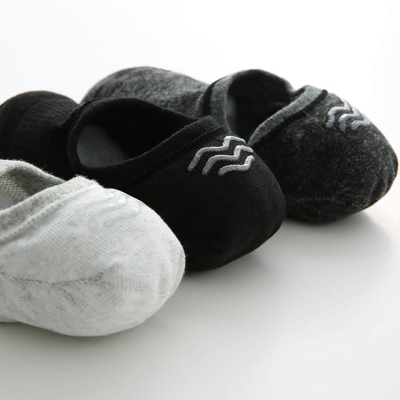 Men's & Women's Thin Invisible Socks-WANDER