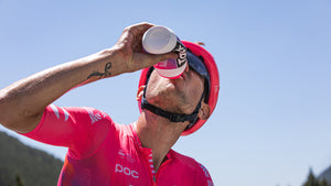 How To Better Hydrate During Sport: Listen To Your Thirst