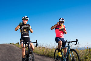 Five Nutrition Tips to Fuel Your Ride