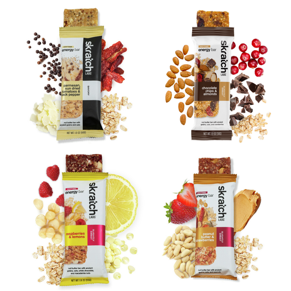 Skratch Labs Energy Products