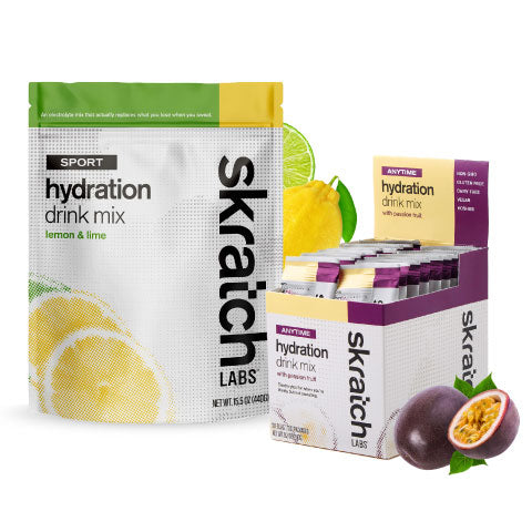 Skratch Hydration Products