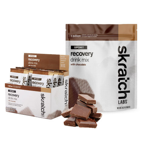 Skratch Labs Recovery Products