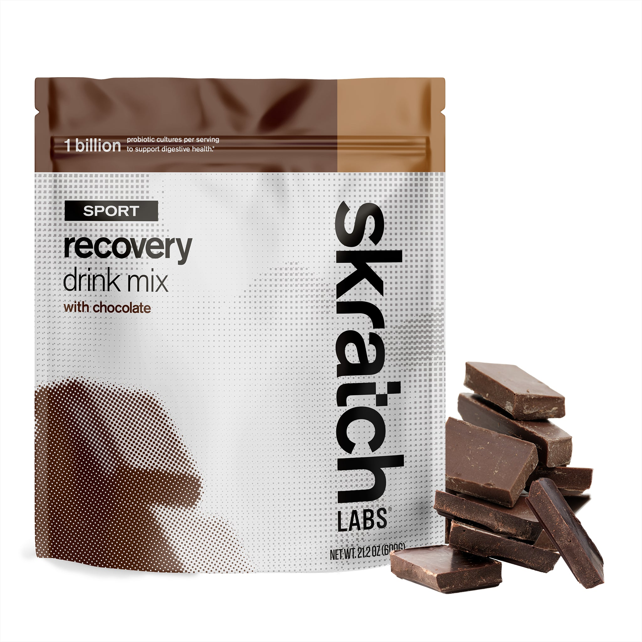 Sport Recovery Drink Mix