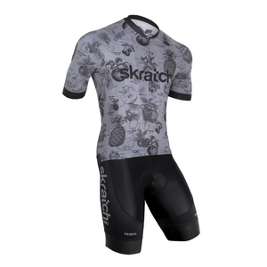 Skratch Labs Cycling Kits - Jersey