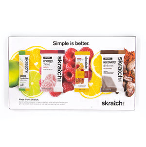 Skratch Labs Sample Pack