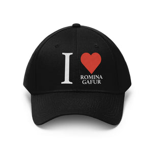 Boy/Girl Cap - I Love Romina Gafur