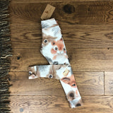 The Little Fawn Woodland Creatures Leggings