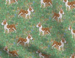 The Little Fawn - Dog Breeds - ALL BREEDS Leggings