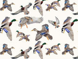 The Little Fawn Mallards in flight Bummies