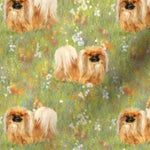 Dog Breeds - ALL BREEDS Romper 0-4 years