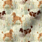 The Little Fawn - Dog Breeds - ALL BREEDS Shorts with rolled cuffs 0-4 years