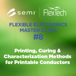 Flex Electronics Webinar Master Class: September 2021
