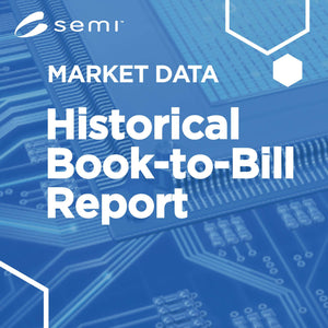 Historical Book-to-Bill Report (1991-2019)