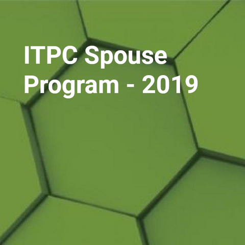 ITPC Spouse Program 2019