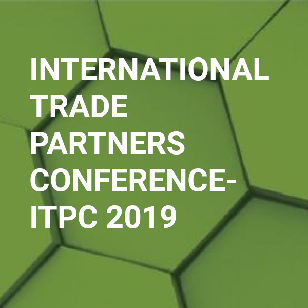 International Trade Partners Conference (ITPC) 2019