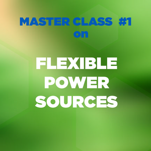 Flex Electronics Webinar Master Class: July 2020 (On Demand)