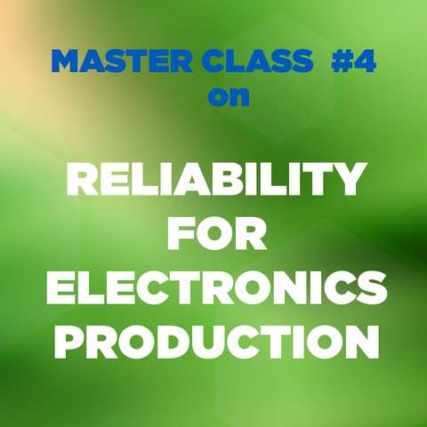 Flex Electronics Webinar Master Class: October 2020 (On Demand)
