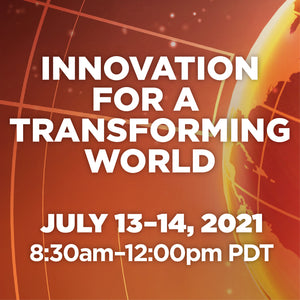 Innovation for a Transforming World
