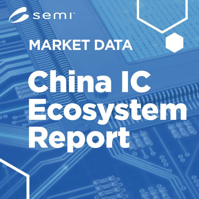 China IC Ecosystem Report