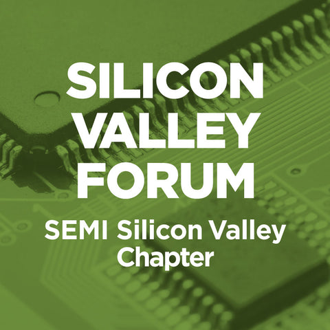 Silicon Valley Breakfast Forum October 2019
