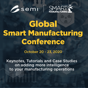 Global Smart Manufacturing Conference