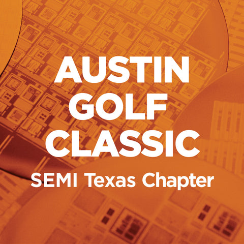 SEMI Austin Golf Classic 2019 Registration