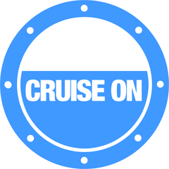 Cruise On Logo