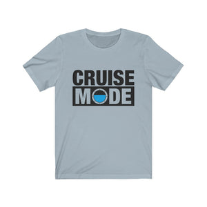 Cruise Mode | Funny Cruise Shirts (Men's Short Sleeve)
