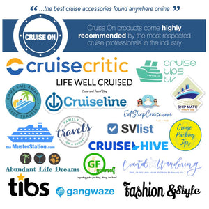 cruise tag holders norwegian