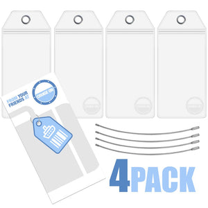ncl cruise luggage tags