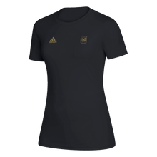 Load image into Gallery viewer, 2021 LAFC Adidas Women's Quality Megs Creator Tee