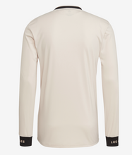 Load image into Gallery viewer, 2021 LAFC  MENS HEART OF GOLD COMMUNITY KIT LONG SLEEVE - REPLICA