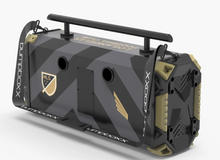 Load image into Gallery viewer, LAFC Bumpboxx Flare8 Bluetooth Boombox