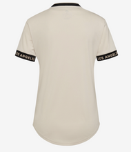 Load image into Gallery viewer, 2021 LAFC  WOMENS HEART OF GOLD KIT  - REPLICA