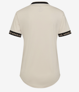 2021 LAFC  WOMENS HEART OF GOLD KIT  - REPLICA