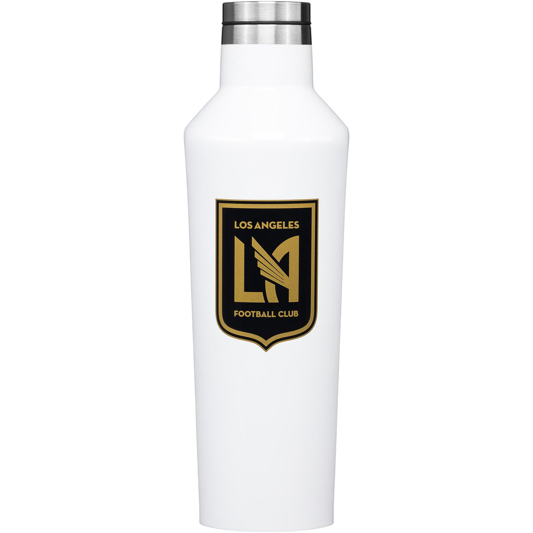 LAFC Corkcicle 16oz. Canteen