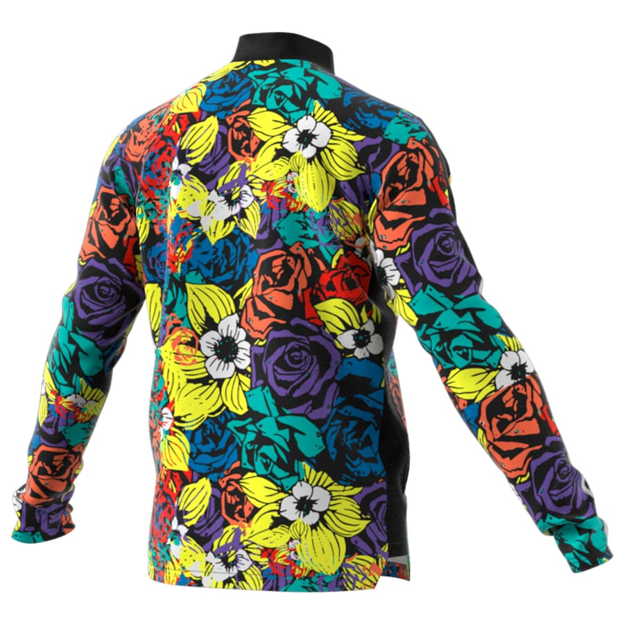 Los Angeles FC Men's Adidas Replica Primary Jersey 2020 Black